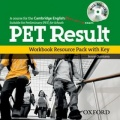 Pet Result Workbook with Key + MultiRomResource Pack
